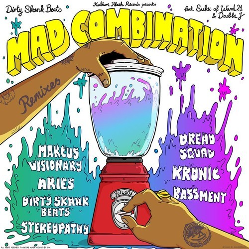 madcobination
