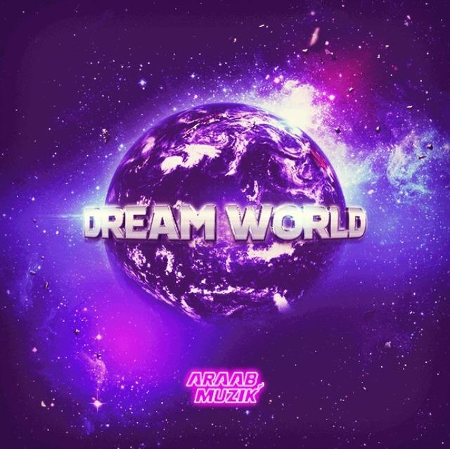 DREAM_WOLRD